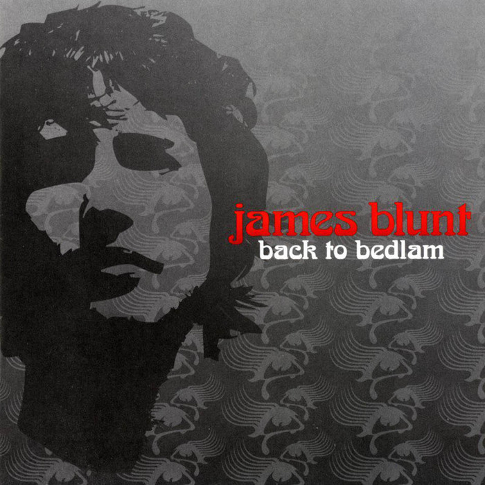 Back to Bedlam (2004), original cover