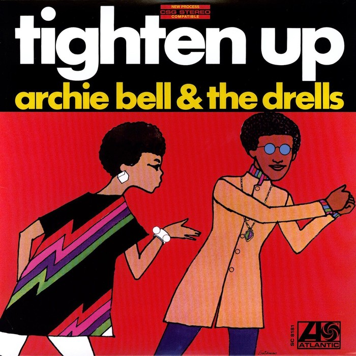 Tighten Up – Archie Bell & The Drells 1