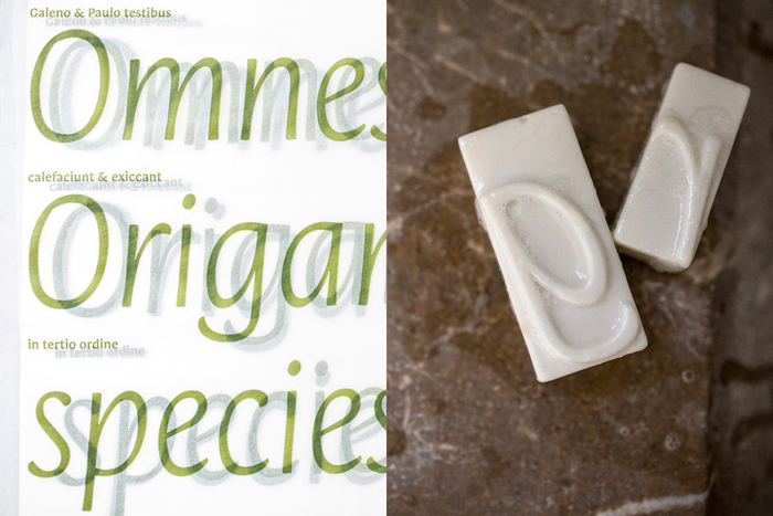 Orenga type soaps 6