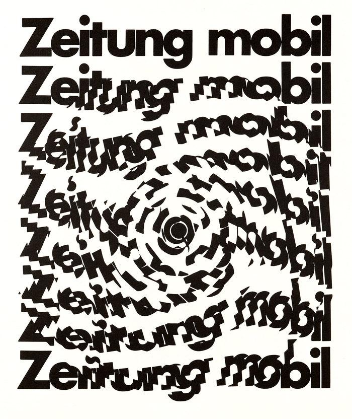 Design: Helmut Langer