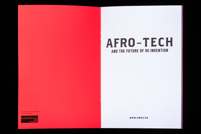 Afro-Tech and the Future of Re-Invention 3