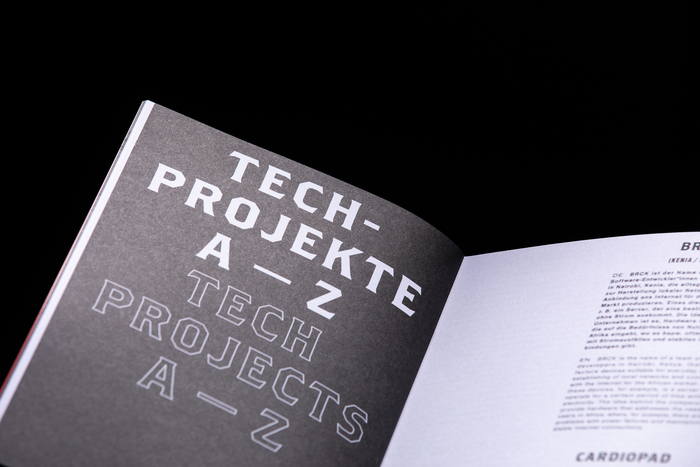 Afro-Tech and the Future of Re-Invention 7