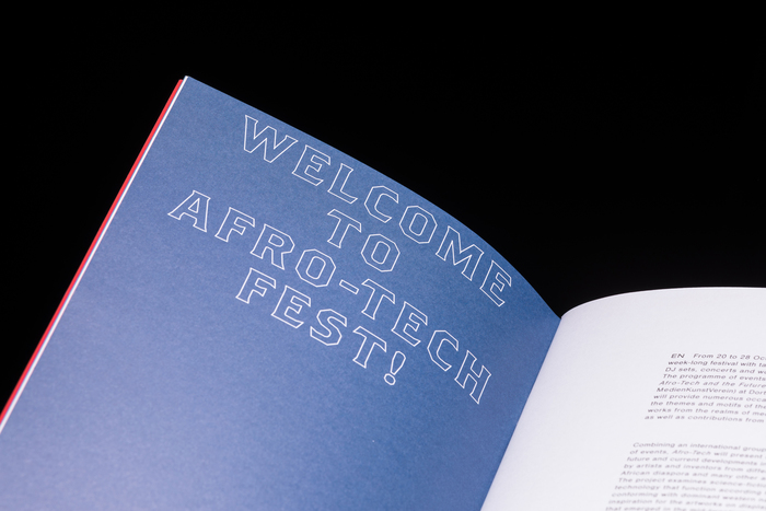 Afro-Tech and the Future of Re-Invention 12