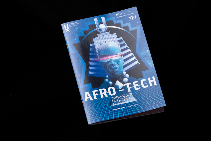 Afro-Tech and the Future of Re-Invention 10