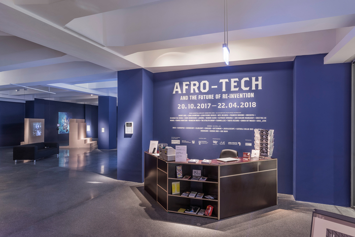 Afro-Tech and the Future of Re-Invention 8