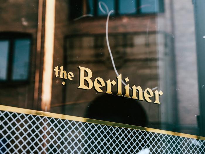 The Berliner pub 4