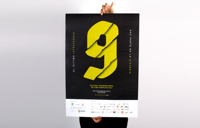 Poster (50×70 cm)