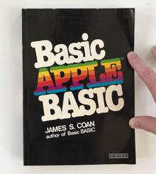 <cite>Basic Apple BASIC</cite>