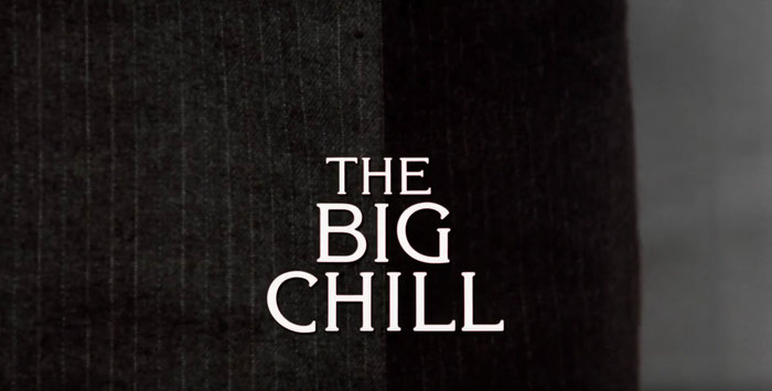 The Big Chill opening titles 2