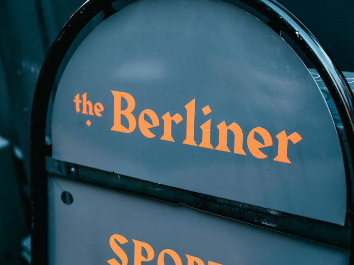 The Berliner pub 5