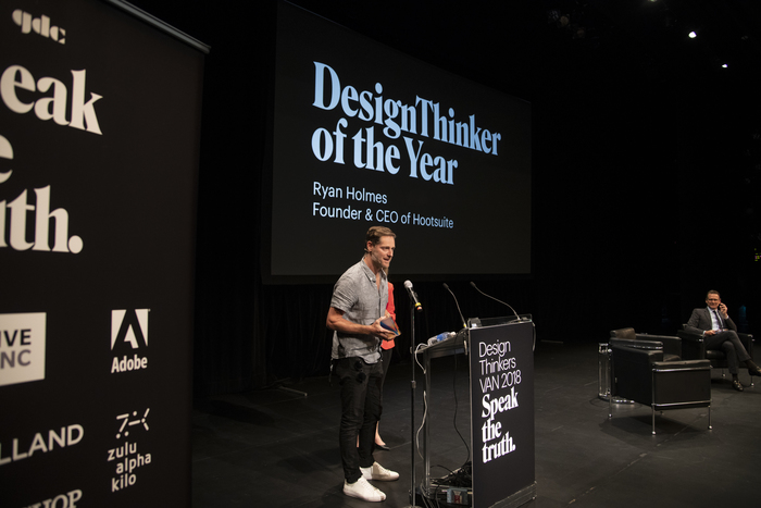 RGD DesignThinkers Vancouver 2018 5