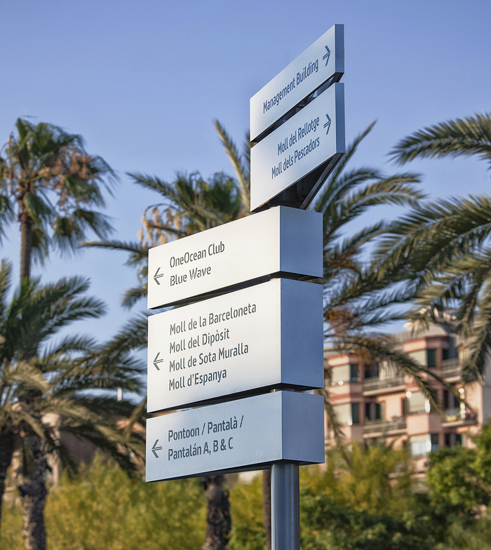 OneOcean Port Vell 1