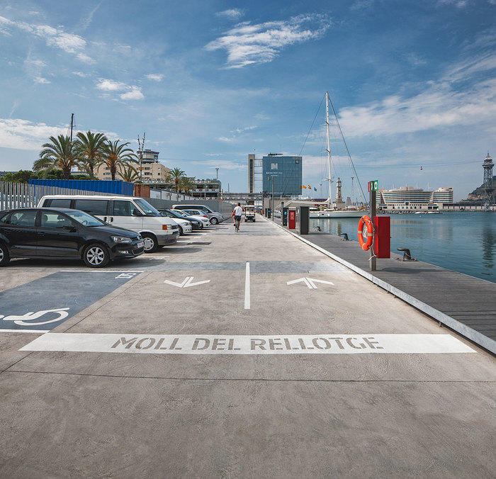 OneOcean Port Vell 7