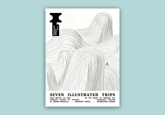 ILIT magazine no. 10, Cover story 1