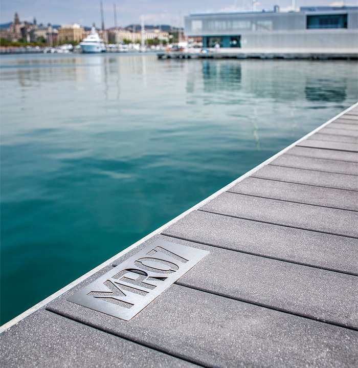 OneOcean Port Vell 9