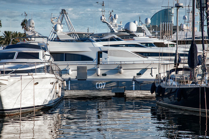 OneOcean Port Vell 3