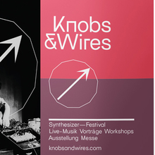 Knobs & Wires synthesizer festival