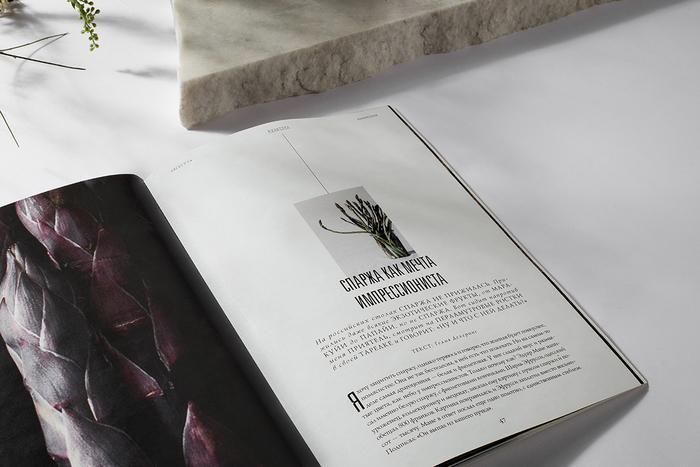 Ambrosia magazine (fictional) 4