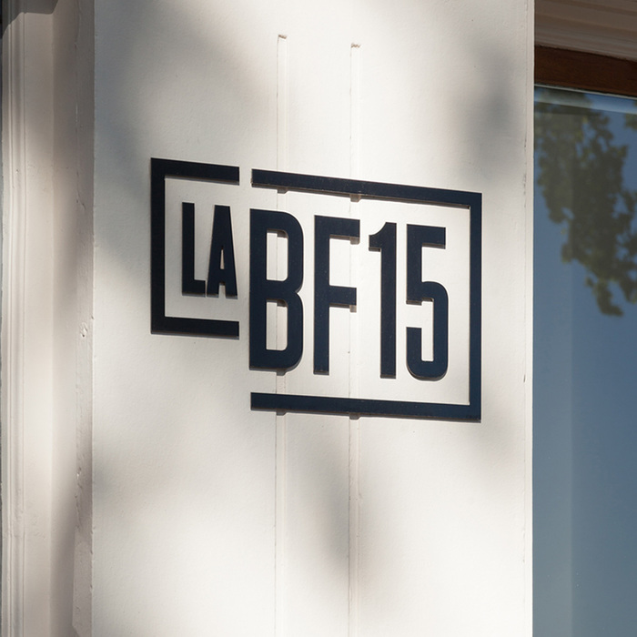 La BF15 5