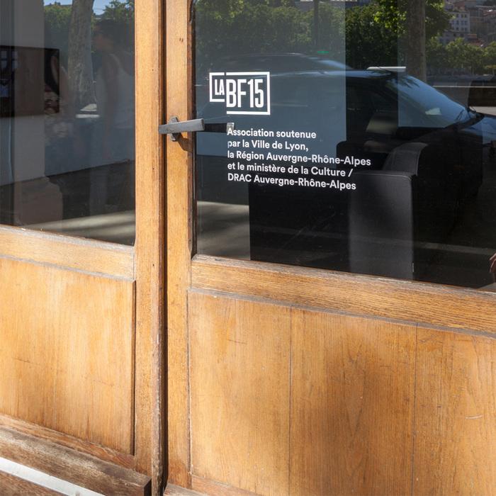 La BF15 6