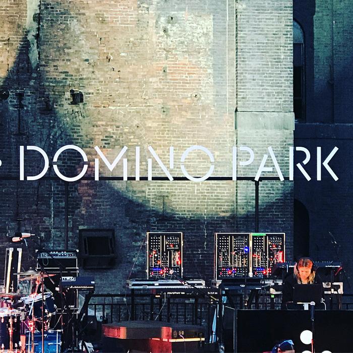 Domino Park 13