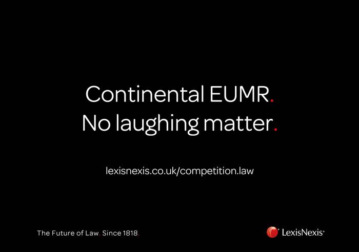 Series of online social ads, LexisNexis UK