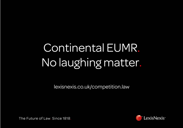 Series of online social ads, LexisNexis UK