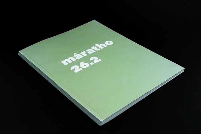 máratho 26.2 2