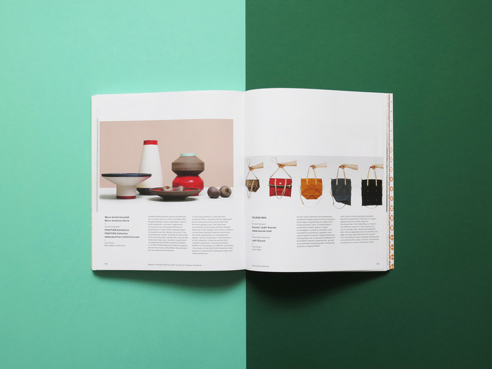 Hungarian Design Yearbooks 5