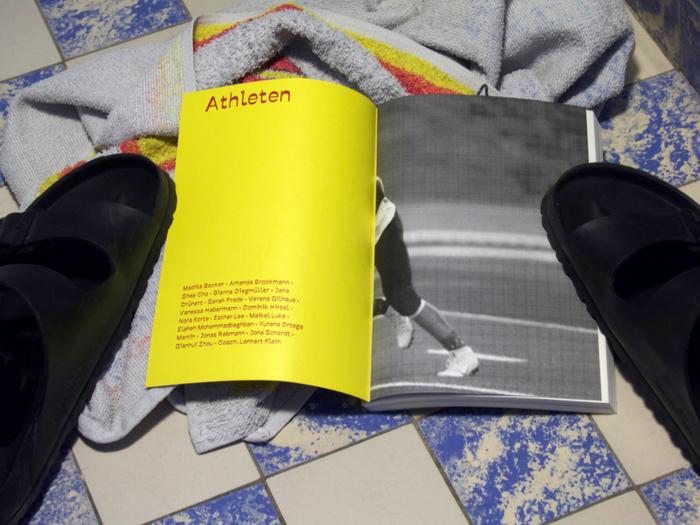 SPRINT – The Portfolio Issue 2