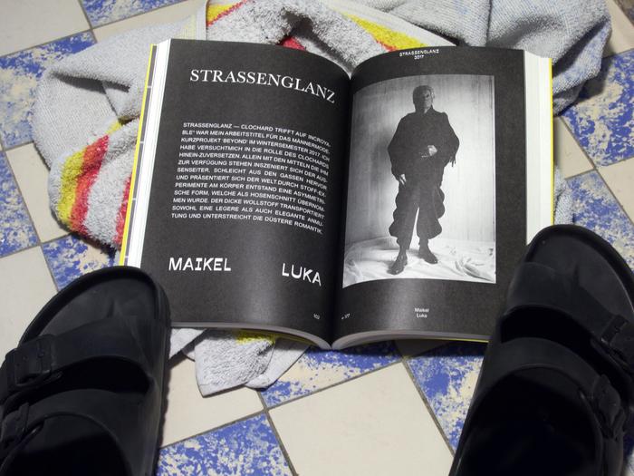 SPRINT – The Portfolio Issue 3