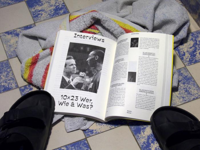 SPRINT – The Portfolio Issue 4