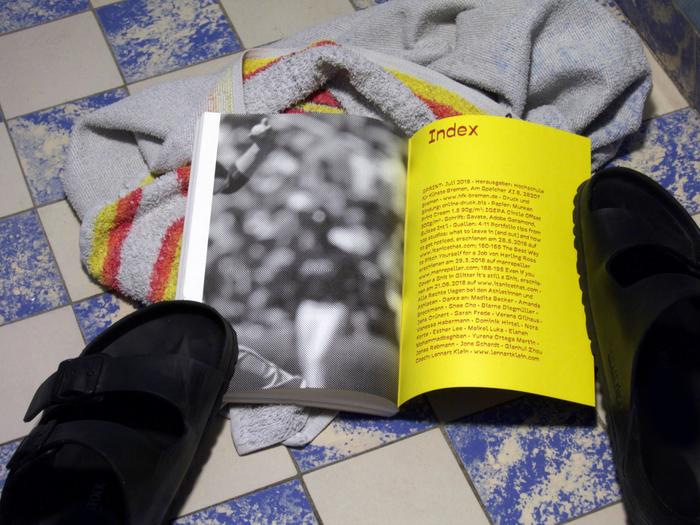 SPRINT – The Portfolio Issue 5