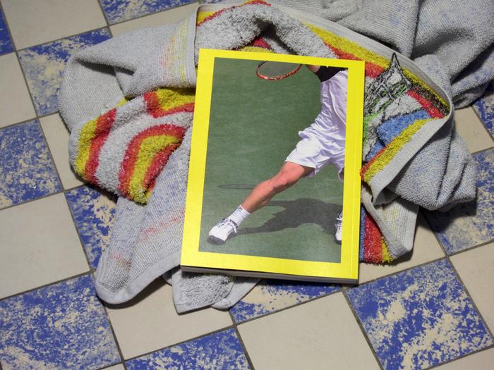 SPRINT – The Portfolio Issue 6