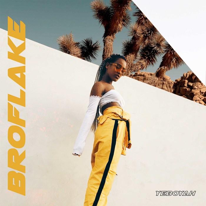 "Yeboyah – ""Broflake"" 1"