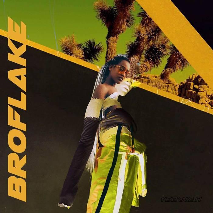"Yeboyah – ""Broflake"" 2"