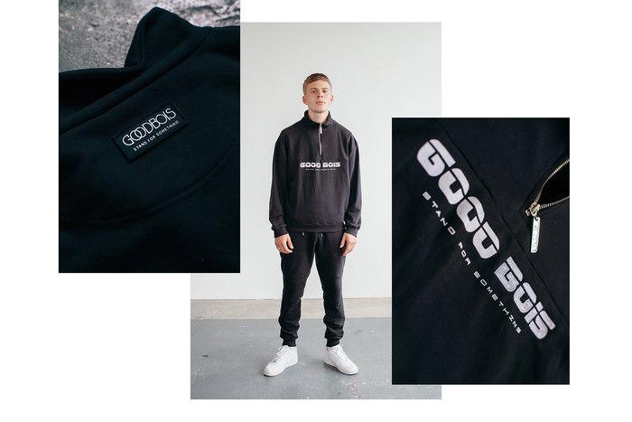 Goodbois 4