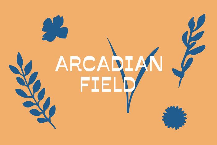 Arcadian Field 1