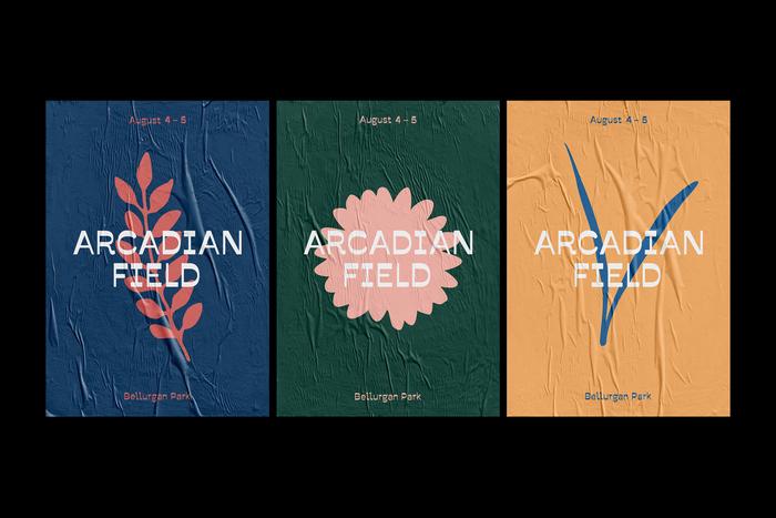 Arcadian Field 6