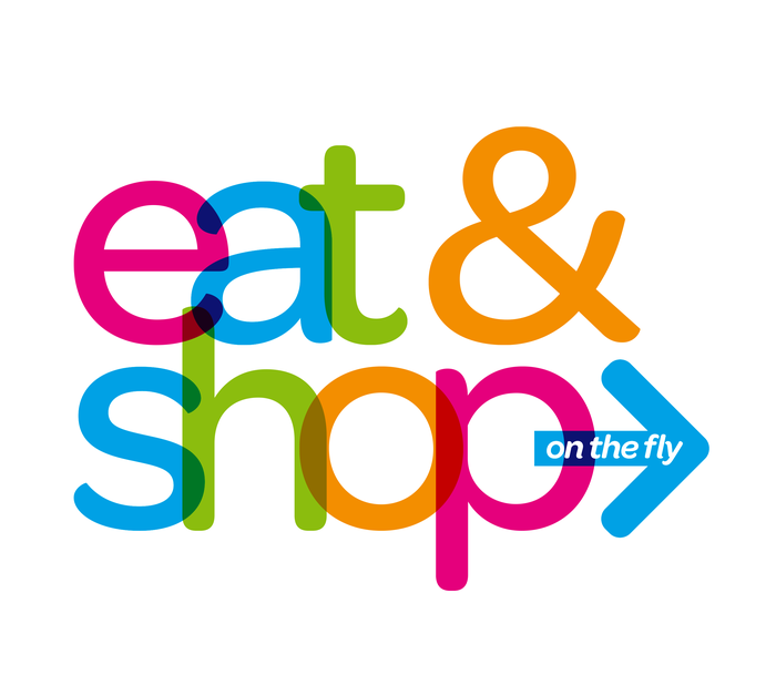 Eat & Shop on the Fly, Sea-Tac Airport 7