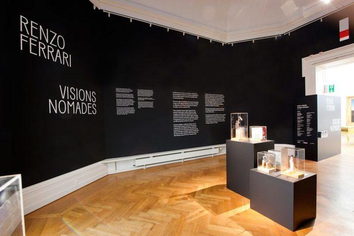 Renzo Ferrari, Visions Nomades 6