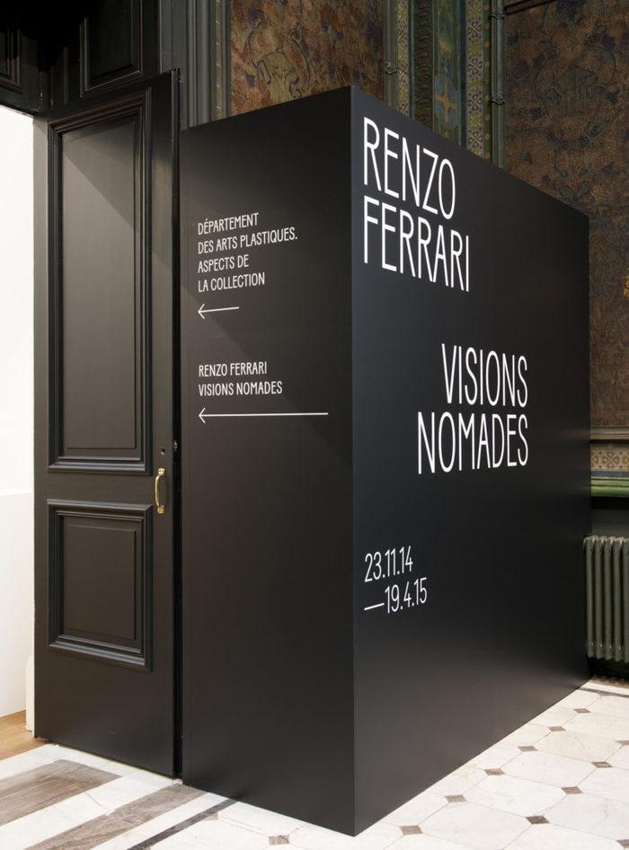 Renzo Ferrari, Visions Nomades 5