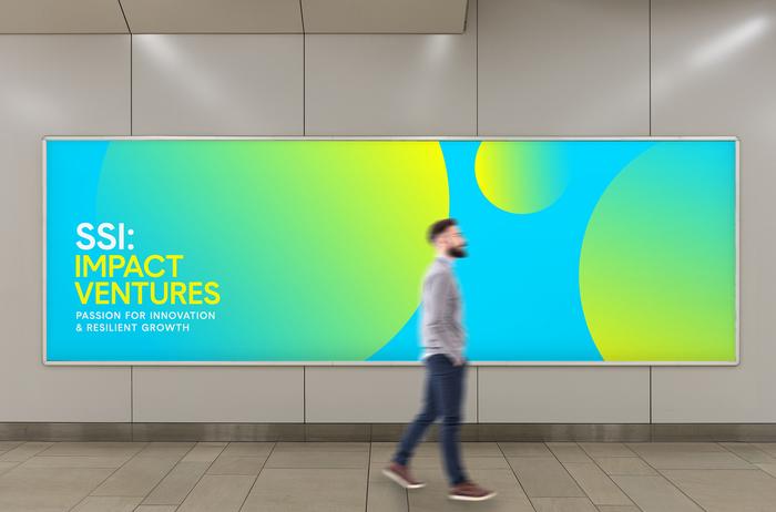 SSI: Impact Ventures 3