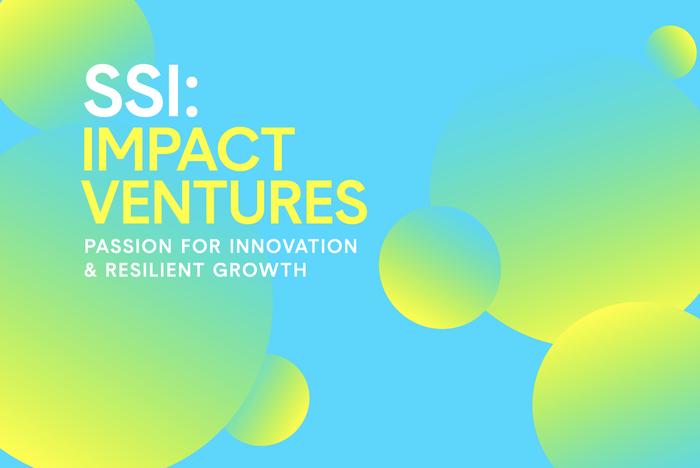 SSI: Impact Ventures 1