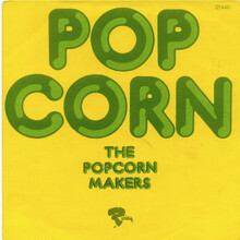 """Popcorn"" by The Popcorn Makers"