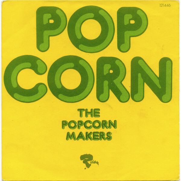 """""""Popcorn"""" by The Popcorn Makers"""