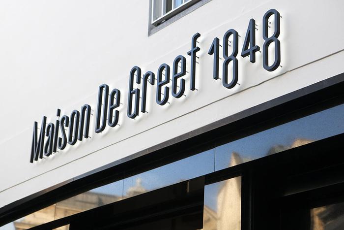 Maison De Greef 1848 9