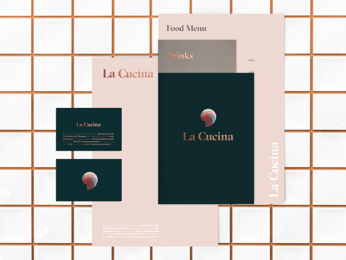 La Cucina (fictional) 1