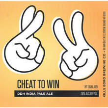 """Cheat To Win"", Kills Boro Brewery Co."
