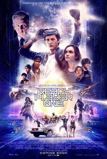 <cite>Ready Player One</cite> (film)